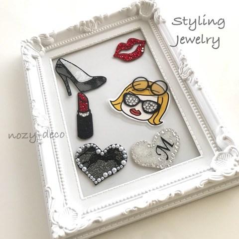 styling Jewelry認定講座